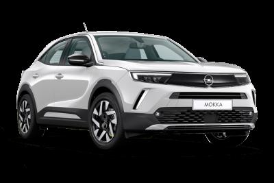 Nya Opel Mokka