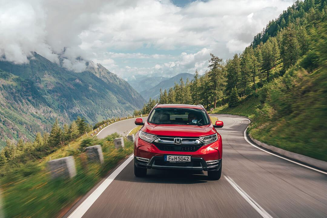 Honda-cr-v-front