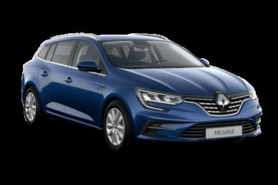 Nya Renault Megane Sports Tourer