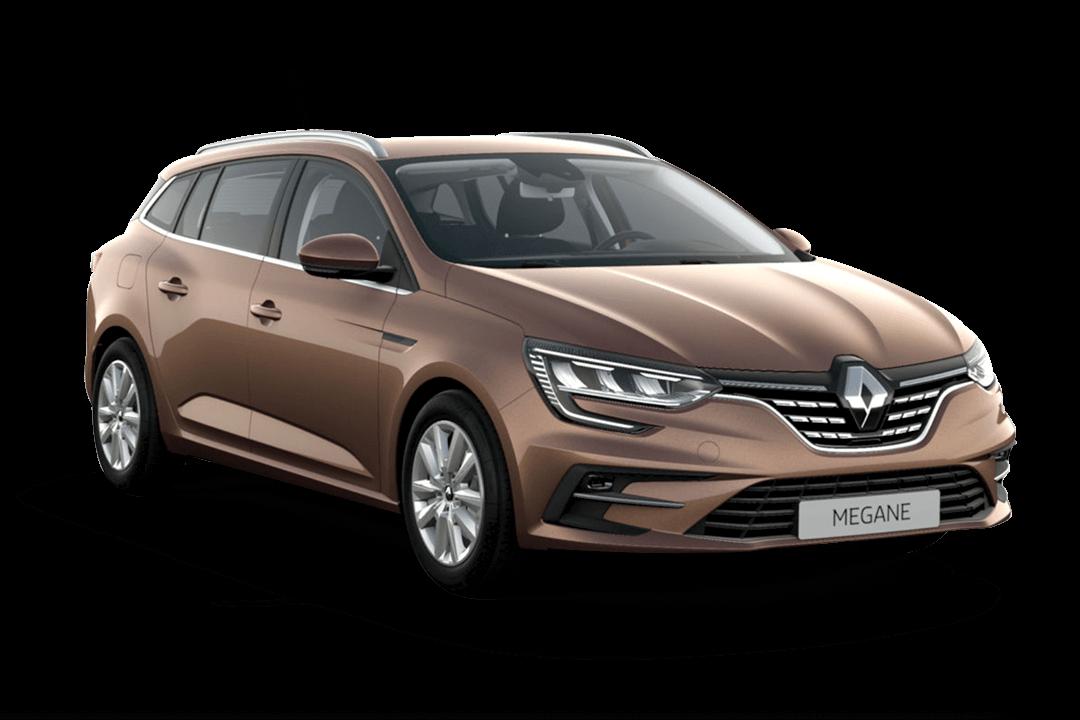 Renault-megane-zen-brun-cuivre-solar