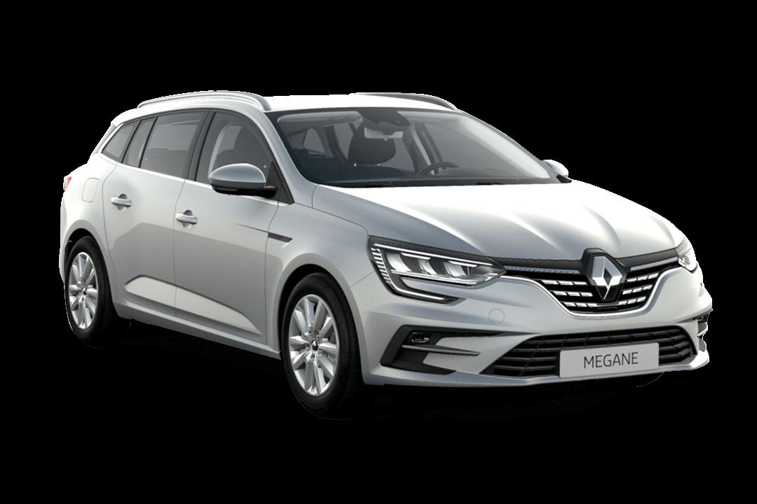Renault-megane-zen-grå-highland