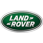 the logo of land rover