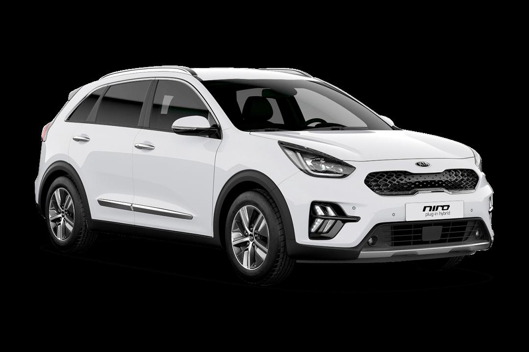 kia-niro-plug-in-hybrid-clear-white-solid