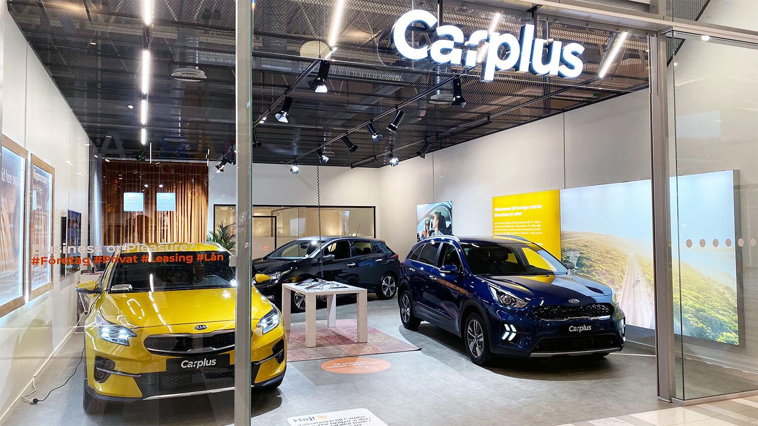 carplus-butik-i-helsingborg-väla