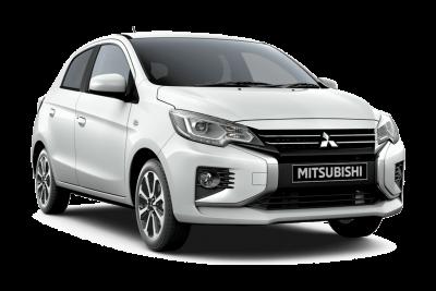 Nya Mitsubishi Space Star