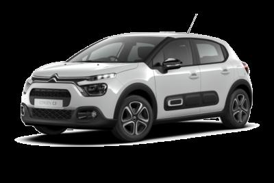 Nya Citroën C3