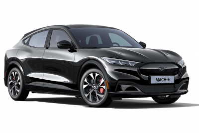 Nya Mustang Mach-E