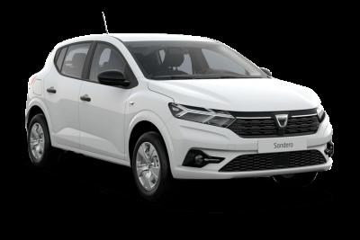 Nya Dacia Sandero